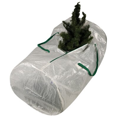 Household Essentials Storage and Organization Christmas Tree Bag