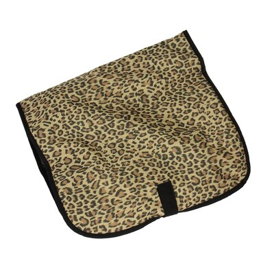 Cosmetic Travel Bag by Household Essentials