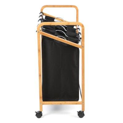 Household Essentials Quad Sorter Bag