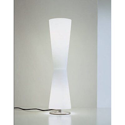 "Oluce Lu-Lu 23.6"" H Table Lamp with Novelty Shade"