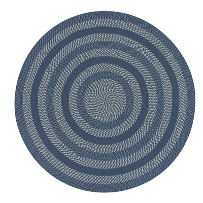 Cambridge Slate Indoor/Outdoor Area Rug by ITM