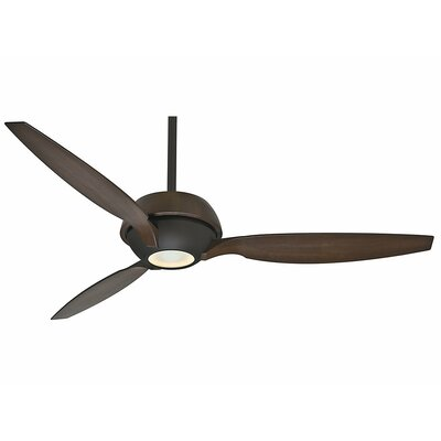"60"" Riello 3 Blade Ceiling Fan Product Photo"