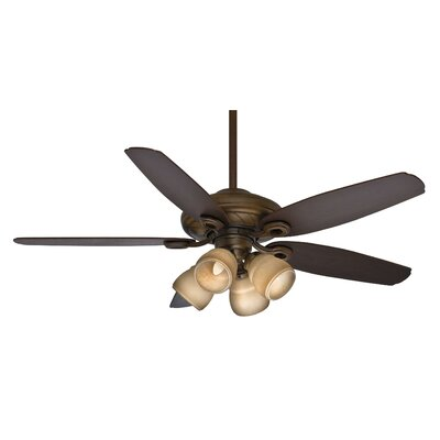"54"" Capistrano Gallery 5 Blade Ceiling Fan Product Photo"