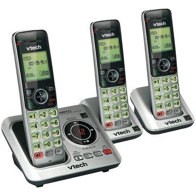 VTech Communications Expandable Speakerphone