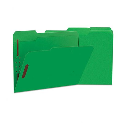 Letter-Size Manila Folders (50 Pack) by Universal