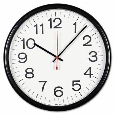 "Universal 13.5""  Wall Clock"