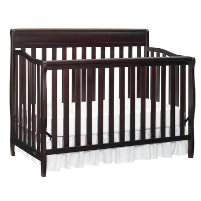 Stanton 4-in-1 Convertible Crib by Graco