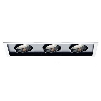 "WAC Lighting Multi Spot 27.88"" Recessed Kit"