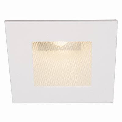 "LEDme 11.25"" Recessed Kit Product Photo"