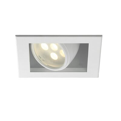 LED Multiple Spot Recessed Housing Product Photo