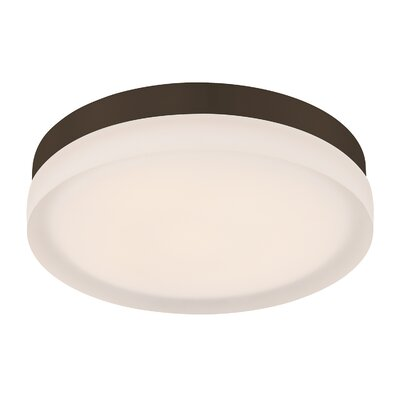 Slice Flush Mount Product Photo