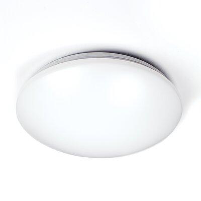Glo LED White Ceiling/Wall Mount 3000K Product Photo