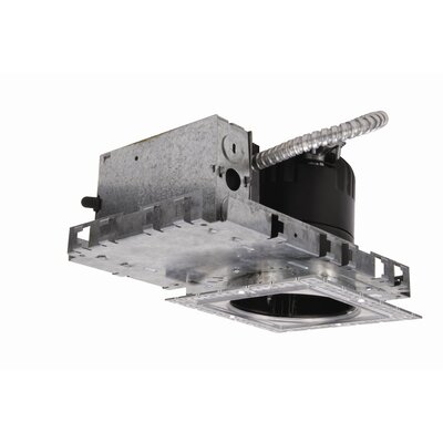 LEDme Downlight IC Recessed Housing Product Photo