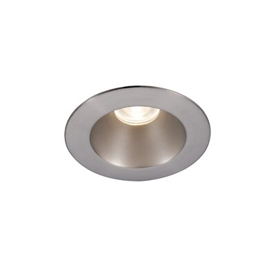 """LED Downlight Adjustable Round 2"""" Recessed Trim Product Photo"""