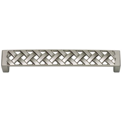 "Atlas Homewares Lattice 5"" Center Bar Pull"