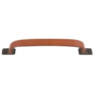 Hamptons Saddle Leather 6 3/10