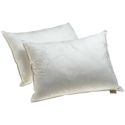 Supreme Plush 100 Gel Filled Pillow by Deluxe Comfort