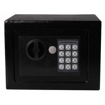 HomCom Electronic Lock Security Safe by Aosom