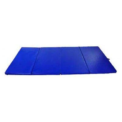 Gymnastics Folding Mat by Aosom