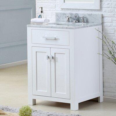 "Madison 24"" Single Bathroom Vanity Set Product Photo"