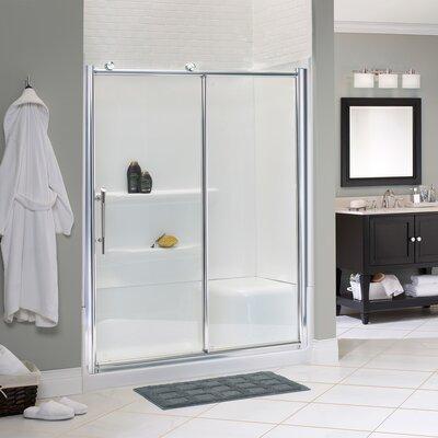 """Pier 70.5"""" x 57.5"""" Sliding Shower Door Product Photo"""