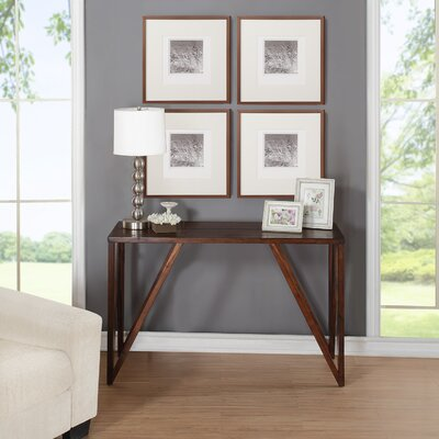 Bali Console Table by Foremost