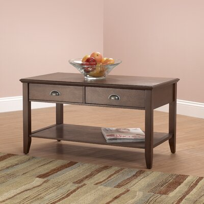 Foremost Sheridan Coffee Table Set
