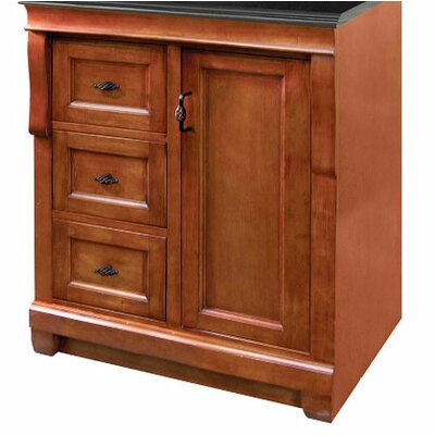 Foremost Naples 30 Bathroom Vanity Base Reviews Wayfair