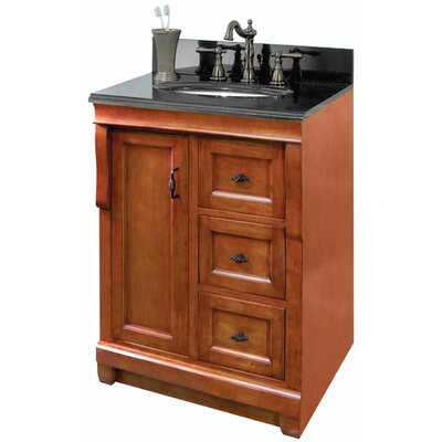 Foremost Naples 24 Single Bathroom Vanity Base Reviews Wayfair