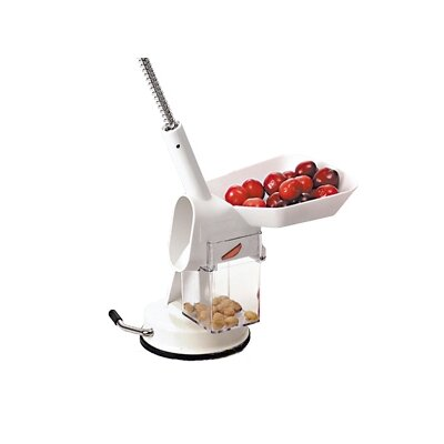 Paderno World Cuisine Cherry Pit Remover