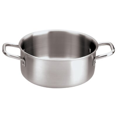 Stainless Steel Stock Pot by Paderno World Cuisine