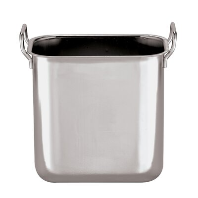 5.25-qt Bain-Marie Stack by Paderno World Cuisine