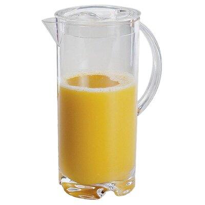 Paderno World Cuisine Juice Pitcher