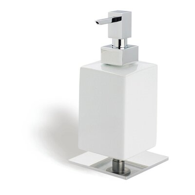 Urania Soap Dispenser by Stilhaus by Nameeks