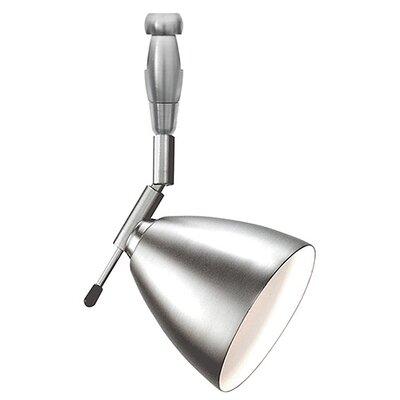 Orbit Swivel I Head 1 Light Monorail Light Product Photo