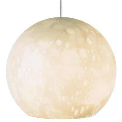 LBL Lighting Aquarii 1 Light LED Pendant