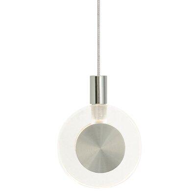 Bling 1 Light Pendant by LBL Lighting