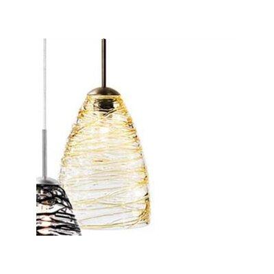 Flow 1 Light Mini Pendant Product Photo