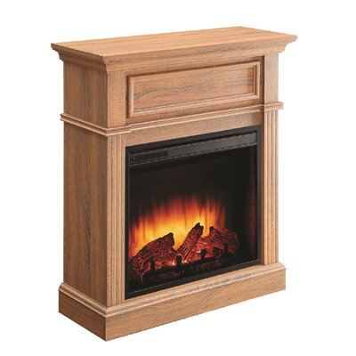 Comfort Glow Briarton Electric Fireplace by World Marketing