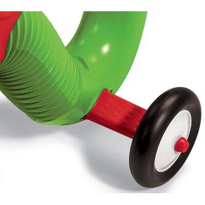 Radio Flyer The Inchworm Push Ride-On
