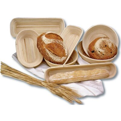 Frieling Brotform Bread Rising Basket