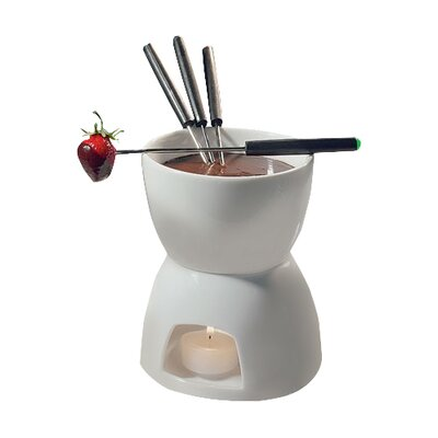 Cillo Chocolate Fondue Set by Frieling