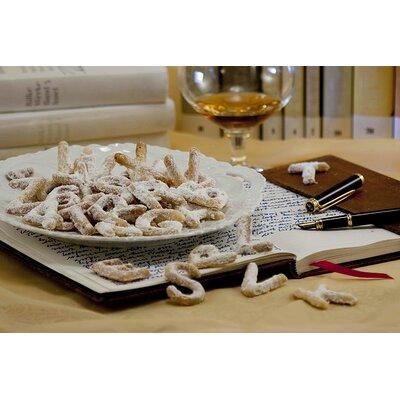 Frieling Zenker ABC 123 Baking Pan