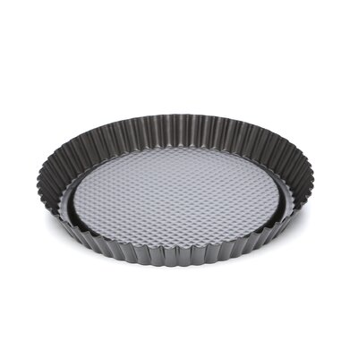 Flan/Tart Nonstick Pan by Frieling