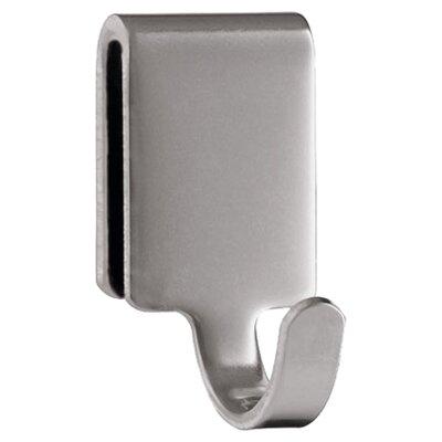 Rosle Stainless Steel Single Hook ( 2 per pack )