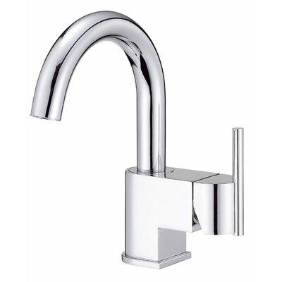 Como Single Handle Single Hole Bathroom Faucet Product Photo