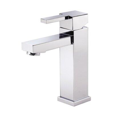Reef Single Handle Single Hole Bathroom Faucet Product Photo