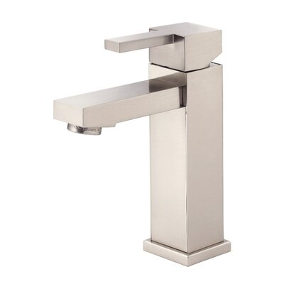 Danze® Reef Single Handle Single Hole Bathroom Faucet