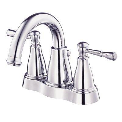 Danze® Eastham Double Handle Centerset Bathroom Faucet