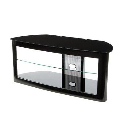 Transdeco International Flat Panel TV Stand